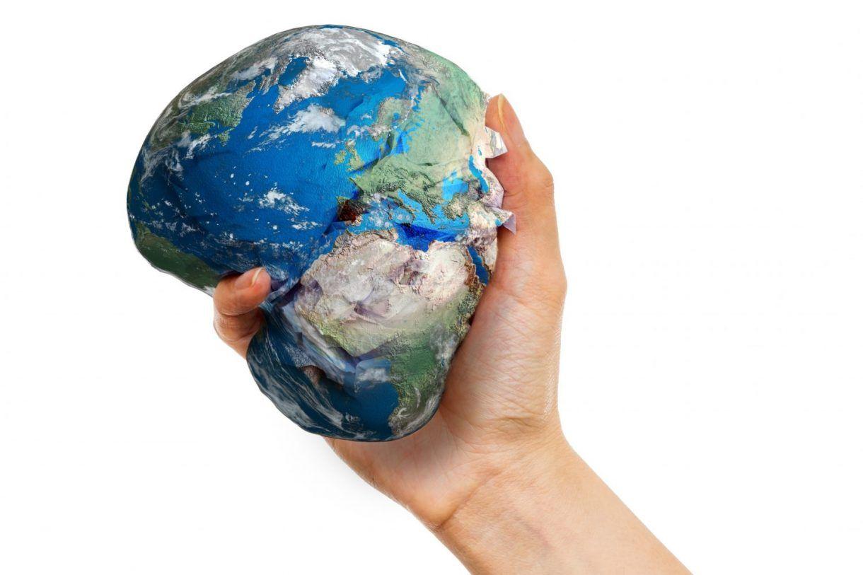 Om kva klimadebatten eigentleg burde handla om