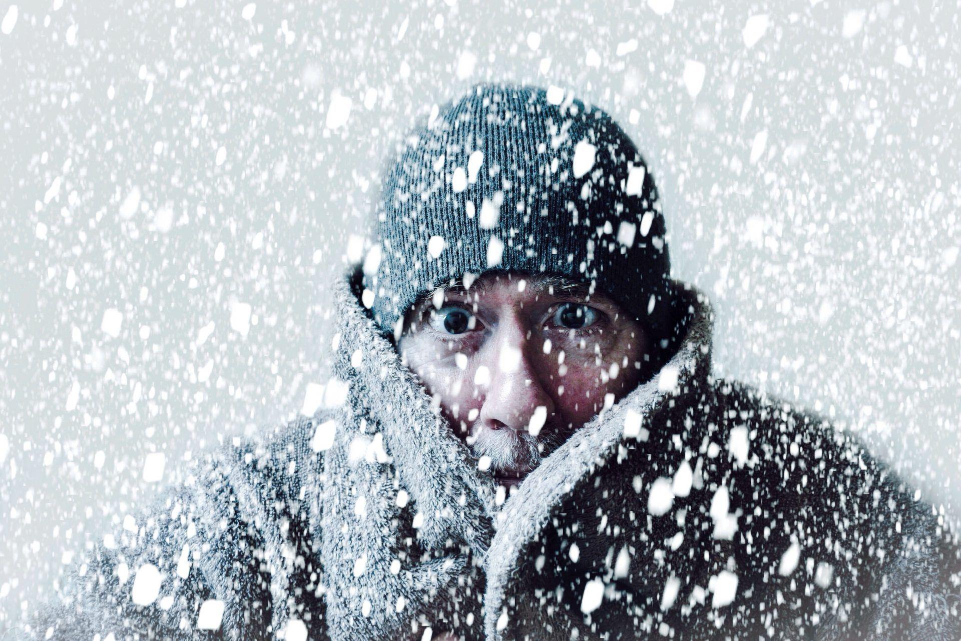 Viktige grunnar til at eg mislikar kulde men likar Mods