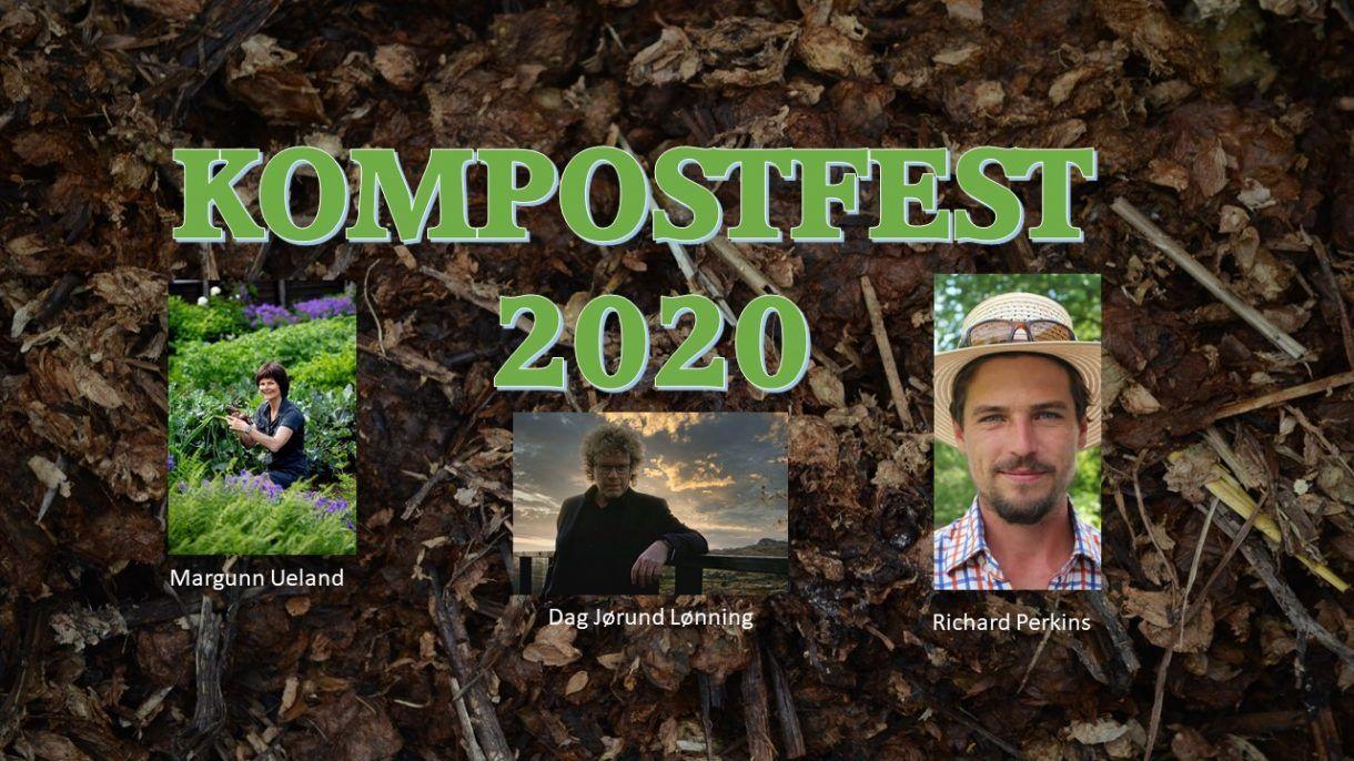 KOMPOSTFEST 2020
